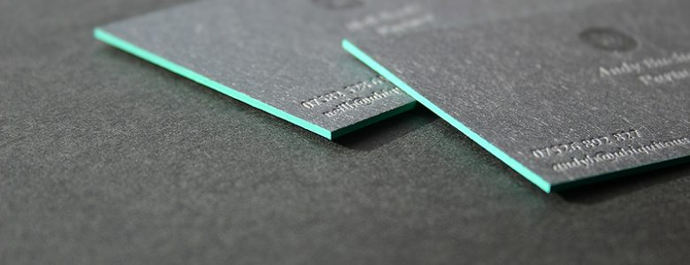 Why Are Thick Premium Luxe Business Cards Becoming More Popular